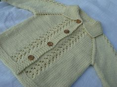 Ravelry: Project Gallery for Baby Delight pattern by Irene Kubilius