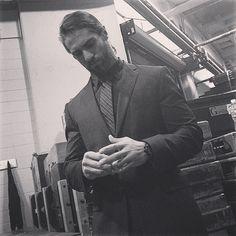 Seth Rollins.