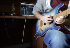 #RigCheck feat. Brandon Brown guitarticle.com