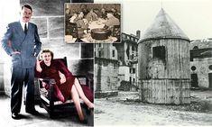 Amazing story of last 24 hours in Adolf Hitler's bunker in Berlin