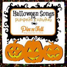 a whole list of halloween music - List Of Halloween Music