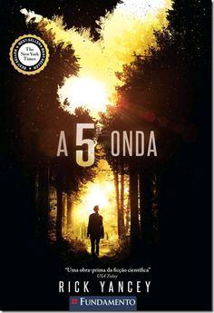"""CCL - Cinema, Café e Livros: Trailer da adaptação de """"A 5ª Onda"""", de Rick Yance..."""