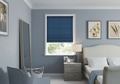 Image for Nova, Royal - Roman Blind