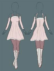 Monster High Preferences - Outfit You Wore When You Met