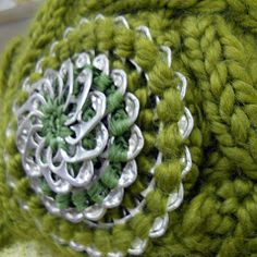 Crocheted Bags, Business Help, Crochet Earrings, Zipper, Facebook, Unique, Google, How To Make, Gifts