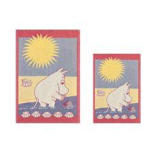 Ekelund Moomin Searching Tea Towel  $18-$28.00