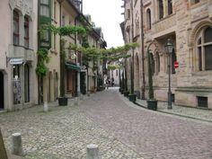 Freiburg im Breisgau..