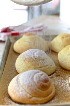 Puerto Rican Mallorca Bread