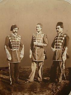 Crimean War, Prince Albert, World War One, Queen Victoria, Napoleon, The Unit, History, Cliff, Lamb