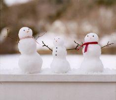 snowman:⛄