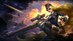 New skin Lesley_Black Rose Admiral