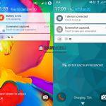 Un nuovo video mostra Android Lollipop su Samsung Galaxy S5  Fonte: http://www.androidiani.com/dispositivi-android/cellulari/video-mostra-android-lollipop-samsung-galaxy-s5-221900