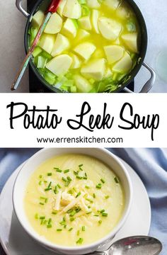 This is the best bowl of comfort food you'll want through this winter, This creamy yet healthy homemade quick and easy recipe will be loved by the whole family, with a sprinkle of cheese, Have as a st Beef Recipes, Vegetarian Recipes, Cooking Recipes, Healthy Recipes, Juice Recipes, Potato Recipes, Cooking Tips, Fun Easy Recipes, Quick Easy Meals