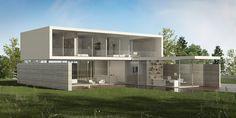 HOD HASHARON HOUSE 1 pitsou kedem architect