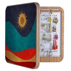 Viviana Gonzalez Color Under The Sun I BlingBox   DENY Designs Home Accessories