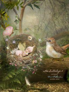 Charlotte Bird