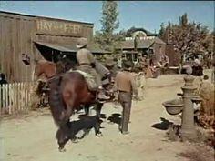 O REBELDE ORGULHOSO - filme de faroeste/western com Alan Ladd