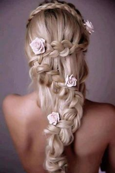 nice 10 Creative Hair Braid Style Tutorials - Stylendesigns.com!