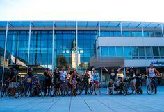 Tour de Leonding | RADLOBBY Leonding Street View, Sustainability