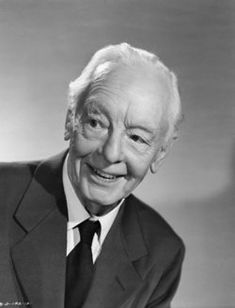 HARRY DAVENPORT - character actor