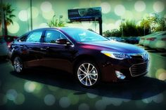 It's Magical Dining Month here in Central Florida, and we think the Orlando Toyota Avalon is the perfect car for all of your dining adventures!  http://blog.toyotaoforlando.com/2015/08/experience-magical-dining-month-in-the-new-toyota-avalon/