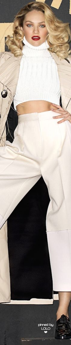 Candice Swanepoel for Harper's Bazaar June 2015 | LOLO❤︎