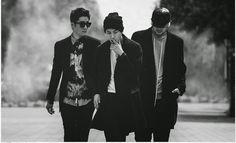 """Epik High releases """"Shoebox"""" album sampler"""