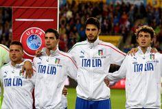 Norway v Italy - UEFA EURO 2016 Qualifier - Pictures - Zimbio