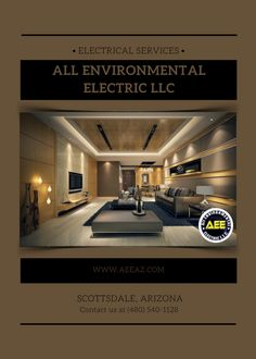 www.aeeaz.com.  Services Offered: Licensed Electrical Contractor in Scottsdale, AZ Electricians in Scottsdale, AZ Electrical Services in Scottsdale, AZ Commercial Electrician in Scottsdale, AZ Residential Electrician in Scottsdale, AZ Electric Car Charger Installations in Scottsdale, AZ Solar Power in Scottsdale, AZ Ground Fault Circuits in Scottsdale, AZ Microwave Circuits in Scottsdale, AZ Landscape Lighting in Scottsdale, AZ Commercial Electrical Contractors, Commercial Electrician, Solar Panel Installation, Solar Panels, Residential Electrical, Electric Car Charger, Electric Company, Landscape Lighting, Circuits