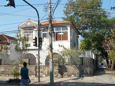 Casa de subúrbio - Engenho de Dentro - Rio de Janeiro