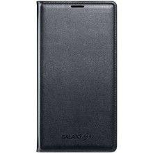 Forro Samsung Galaxy S5 Flip Cover Original Negra $ 98.800,00