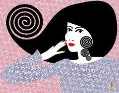 "Check out new work on my @Behance portfolio: ""Espiral_Illustration"" http://be.net/gallery/50359693/Espiral_Illustration"