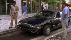 "Burn Notice 2x10 ""Do No Harm"" - Michael Westen (Jeffrey Donovan) & Sam Axe (Bruce Campbell)"