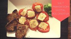 TornAnya: EGY IGAZÁN FITT RECEPT REGGELIRE Baked Potato, Potatoes, Baking, Ethnic Recipes, Food, Potato, Bakken, Essen, Meals