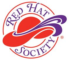 The Red Hat Society is a social club where there is fun after fifty (and before) for women of all walks of life. We believe silliness is the comedy relief of life and, since we are all in it together, we might as well join red-gloved hands and go for the gusto together. Underneath the frivolity, we share a bond of affection, forged by common life experiences and a genuine enthusiasm for wherever life takes us next.