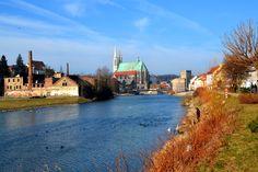 Zgorzelec – Görlitz | GEOCACHING z VERENNE