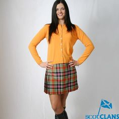 Clan Macduff product