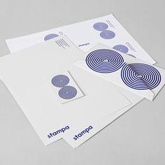 Stampa  | Studio Lin