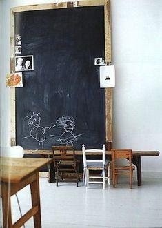 Blackboard Kidsrooms