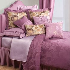 Sandy Wilson Daphne Bedding by Sandy Wilson Bedding,