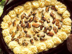 Fiskgratäng med musslor (kock recept.nu)
