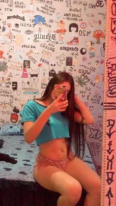 Cool Girl Pictures, Tumblr Wallpaper, Poses, Snapchat, Eye Makeup, Sexy, Mood, Photo And Video, Kawaii