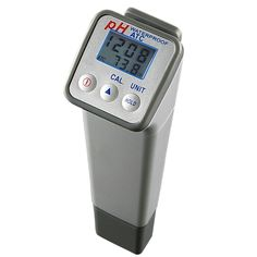 869-0 Waterproof Professional pH Temperature Meter Tester °C /°F ±0.05pH High Accuracy Portable Water Quality Device