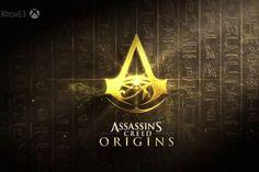 Conoce el mapa que podrás explorar en Assassin's Creed Origins - Mouse (blog)
