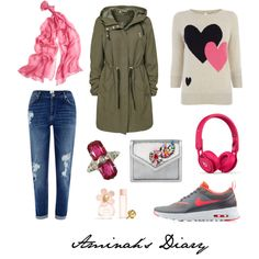 that's my style i am gonna just swith the sneakers to boots or uggs