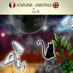 Acouphange 6 - Angelinnitus 6