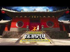 Tai Chi 18 Short Form - Online Course Wushu Shaolin Kung Fu
