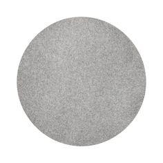 Matto Huopa 110cm Vaaleanharmaa Dark Grey, Organic Cotton, Towel, Carpet, Kids Rugs, Decor, Granite Counters, Decoration, Kid Friendly Rugs