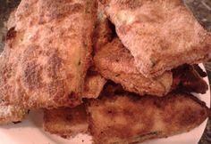 Bruschetta, Tapas, Chips, Pork, Bread, Chicken, Recipes, Kale Stir Fry, Potato Chip