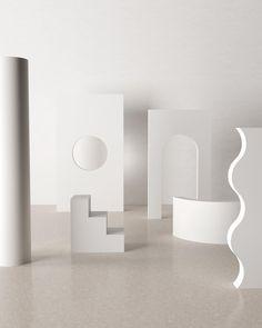 Home Decoration For Wedding Key: 8169503197 Be Design, Stage Design, Color Inspiration, Interior Inspiration, Interior Architecture, Interior Design, White Aesthetic, Palette, Motion Design